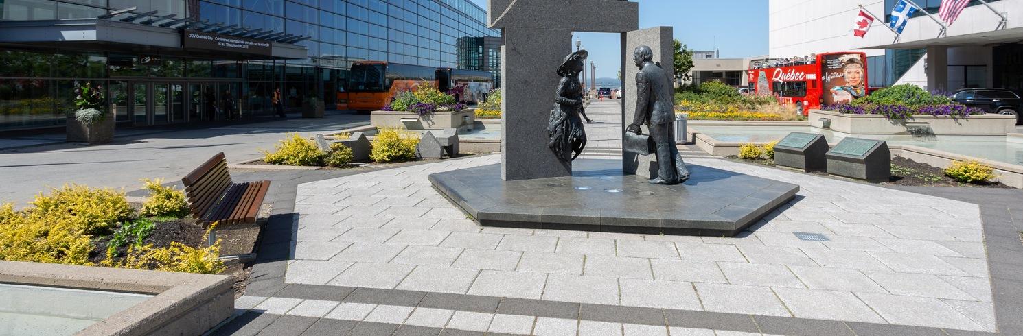 Quebec, Quebec, Kanada