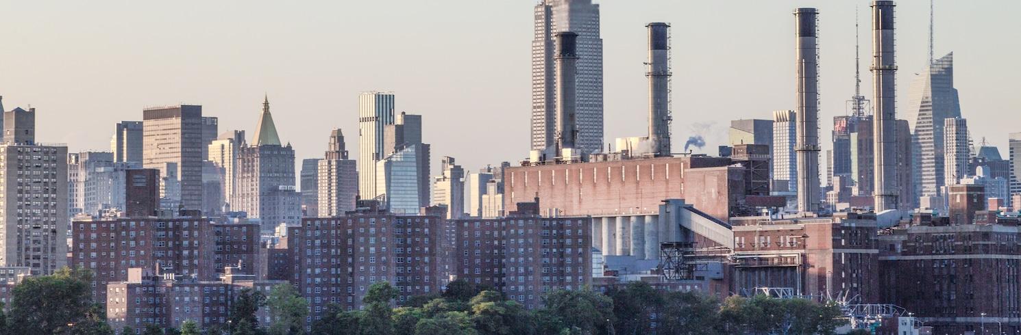 نيويورك, نيويورك, الولايات المتحدة