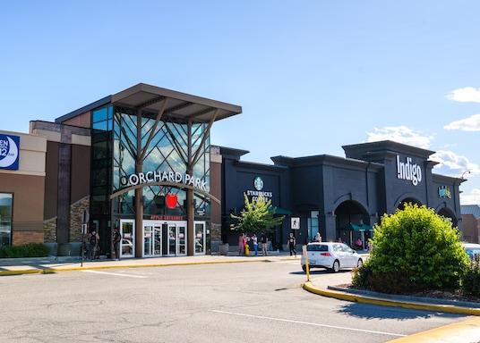 Kelowna, Britisk Columbia, Canada