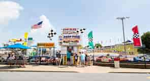 Midway Speedway Park (Kartbahn)