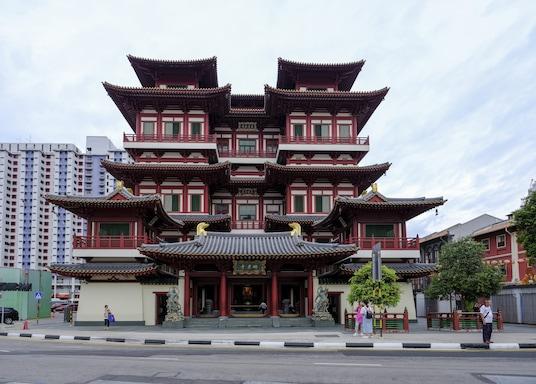 Outram, Singapur