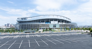 Stade Broncos Stadium at Mile High