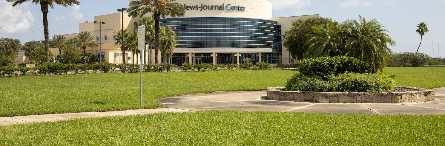 Deitona Bičas, Florida, Jungtinės Amerikos Valstijos