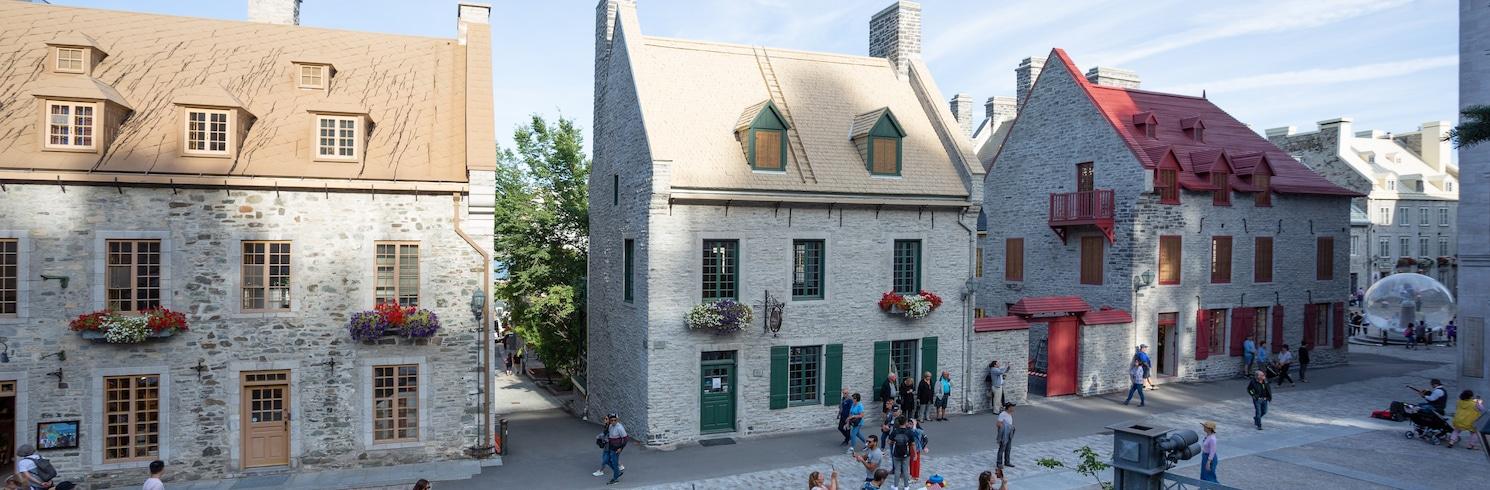 Quebec, Quebec, Canada