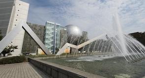 名古屋市中心