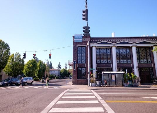 Southeast Portland, Oregon, United States of America