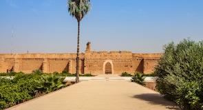 Istana El Badi