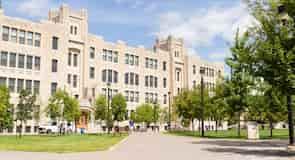 Uniwersytet Manitoba