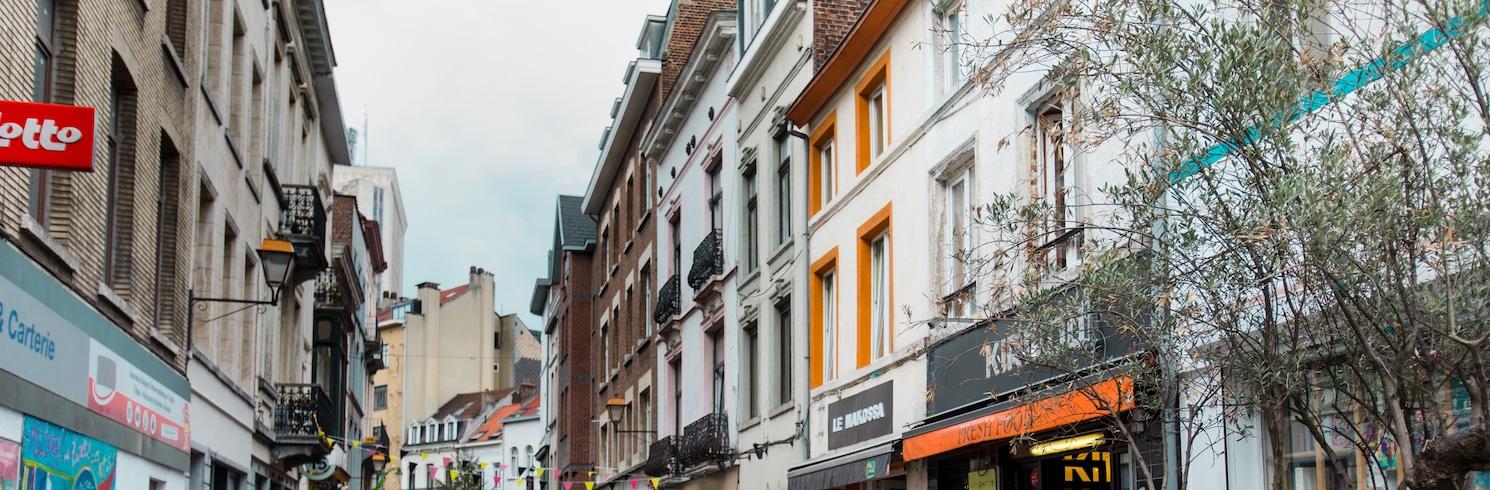 Ixelles, Belgien