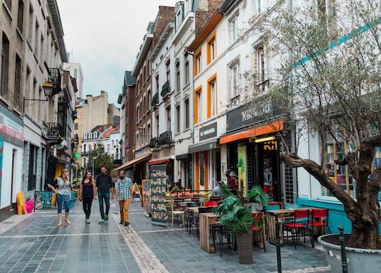 Ixelles, Belgija