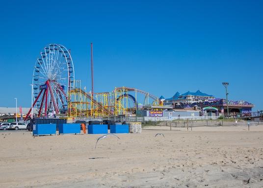 Ocean City, Maryland, Birleşik Devletler