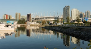 Estadio BC Place