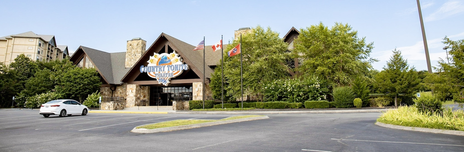 Pigeon Forge, Tennessee, USA