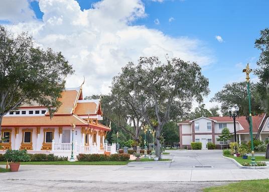 Palm River-Clair Mel, Florida, United States of America