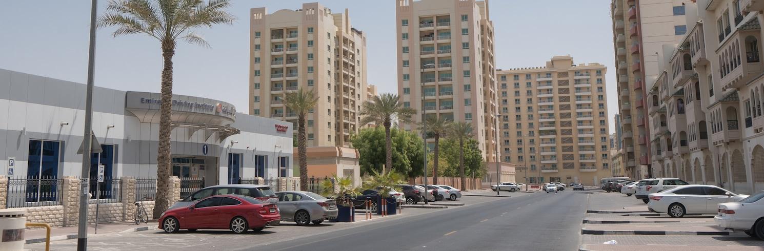 杜拜, 阿拉伯聯合大公國