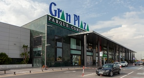 Gran Plaza Mall