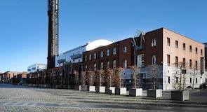 Jameson Distillery Bow St. (szeszfőzde)