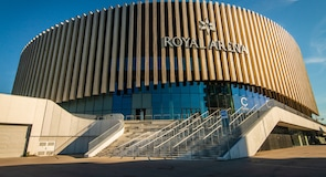 Estadio Royal Arena