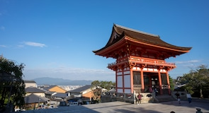 Kiyomizu templom