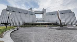Nagojos kongresų centras