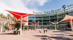 Στάδιο Talking Stick Resort Arena