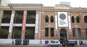 アルゼンチン近代美術館