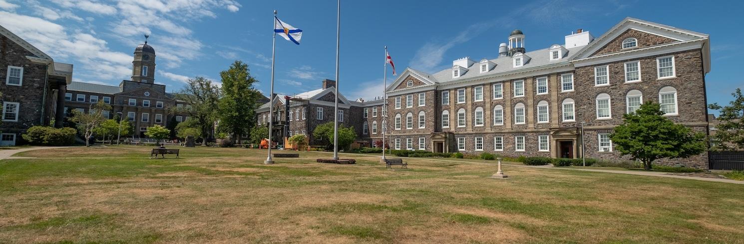 Halifax (en omgeving), Nova Scotia, Canada