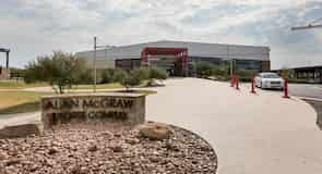 Centrum sportowe Round Rock