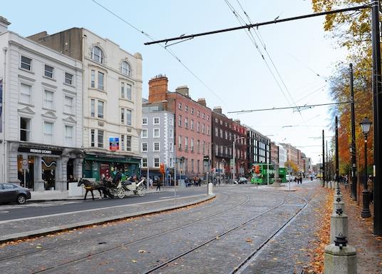 Dublin, Irlande