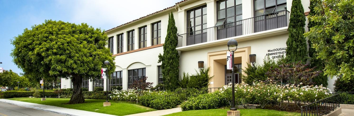 Santa Barbara, California, United States of America