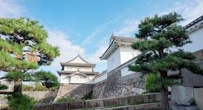 Taman Istana Osaka