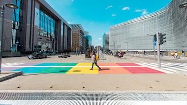 Europaviertel/