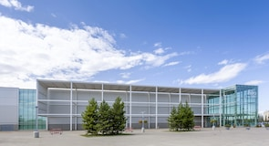Northlands Park Convention Centre