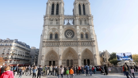 Notre-Dame/
