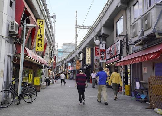 东京, 日本