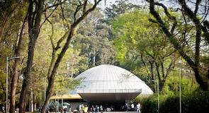 Ibirapuera Parkı