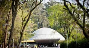 Ibirapuera Park (парк)