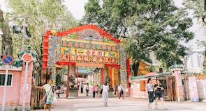 معبد ونغ تاي سين