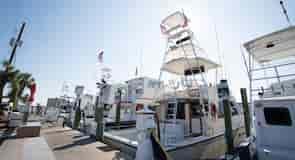 Capt. Anderson's Marina (centro de actividades acuáticas)