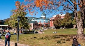 Appalachian State Üniversitesi