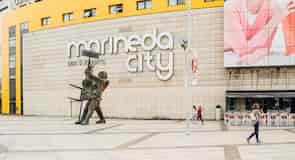 Marineda City bevásárlóközpont