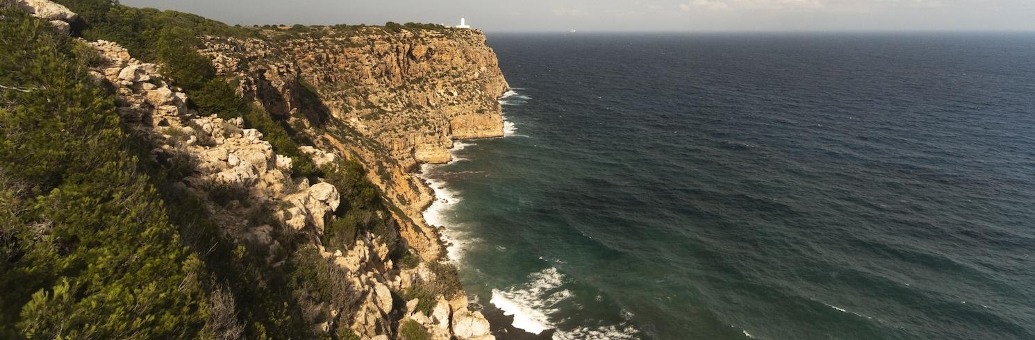 Baleaarit, Espanja
