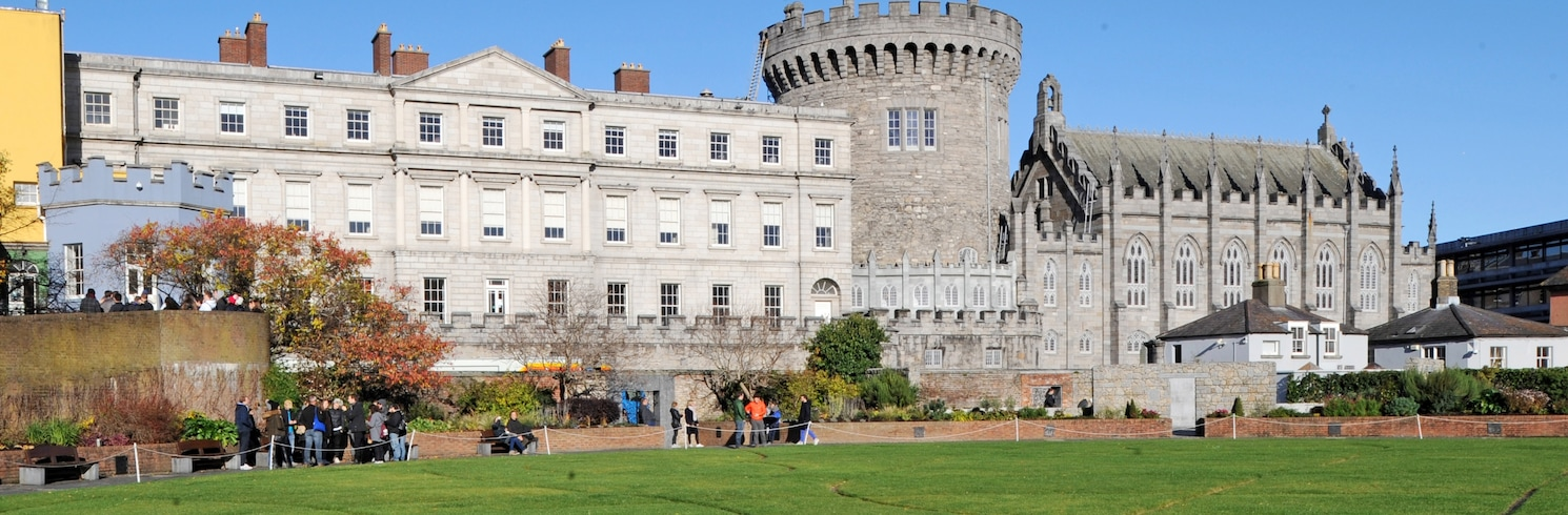 Dublinas, Airija