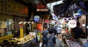 Chợ Namdaemun