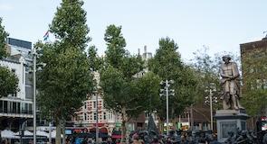 林布蘭廣場