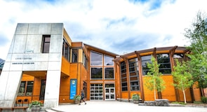 Canmore Museum and Geoscience Centre