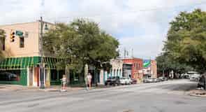 Sestā tirdzniecības iela