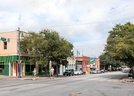 אוסטין, טקסס, ארצות הברית