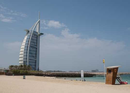 烏姆蘇米, 阿拉伯聯合大公國