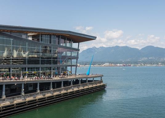 Vancouver, Britská Kolumbie, Kanada